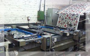 printing mesin