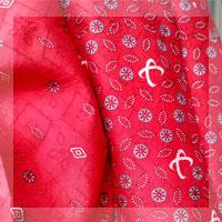 seragam batik telkomsel