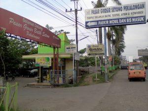 belanja batik grosir